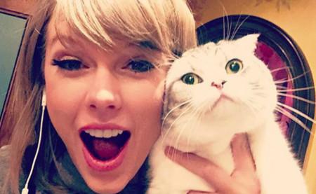 Instagram lista por primera vez sus usuarios con más seguidores: el reinado de Taylor Swift