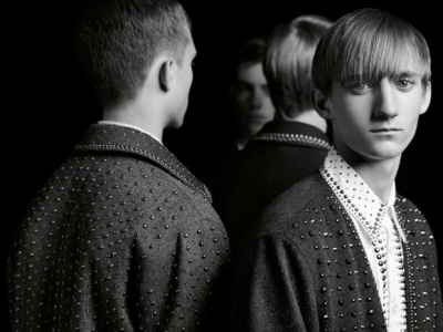 Foto de Prada, campaña Otoño-Invierno 2009/2010 (1/9)