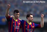 EA Sports se convierte en el partner oficial de videojuegos del F.C. Barcelona