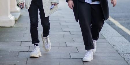 7 zapatillas de primeras marcas que encontrarás hoy en oferta