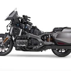 Foto 78 de 115 de la galería honda-gl1800-gold-wing-2018 en Motorpasion Moto