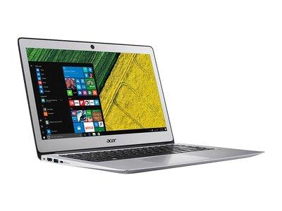 Si buscas portátil ligero, el Acer Swift 3, en PcComponentes, te sale por sólo 599 euros