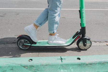 Con pólizas de seguro y sin tarifa dinámica: así regresan los scooters eléctricos compartidos a las calles de Ciudad de México