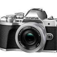 Chollo fotográfico: Olympus OMD E-M10 Mark III con objetivo, rebajada en 130 euros en Fnac