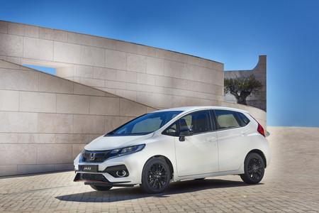 """El Honda Fit luce un rostro más """"Type R"""" en su facelift europeo"""
