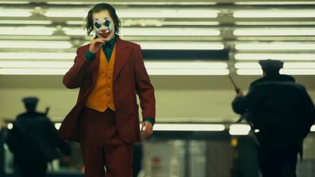 Oficial: 'Joker' será clasificación B-15 en México y no tendrá censura