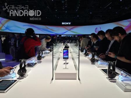 Lo mejor del CES 2014: Sony Xperia Z1 Compact