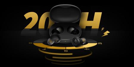 Realme Buds Q: nuevos auriculares True Wireless con mucha autonomía, muy poco peso y una latencia ultra baja
