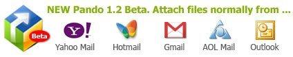 Pando 1.2 beta ya disponible para Windows y Mac