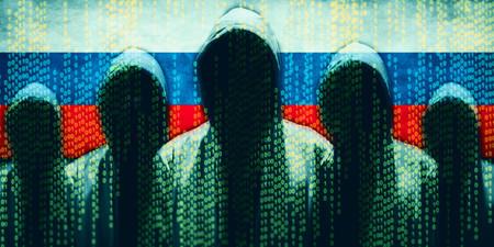Hacker Rusia