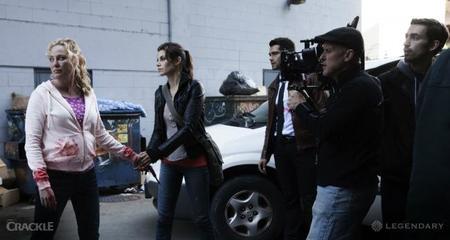 'Dead Rising: Watchtower', primera imagen de la película basada en el popular videojuego