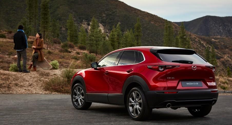 Foto de Mazda XC-30 2020 (1/6)