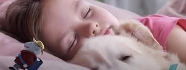 El vídeo personalizado que demuestra a los niños que el Ratoncito Pérez también les visita mientras se quedan en casa