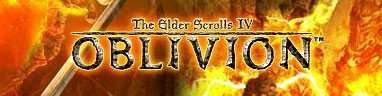 Expansión de Oblivion para noviembre