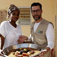Restaurantes Contra el Hambre: cuando los cocineros dedican su menú a la lucha contra la desnutrición
