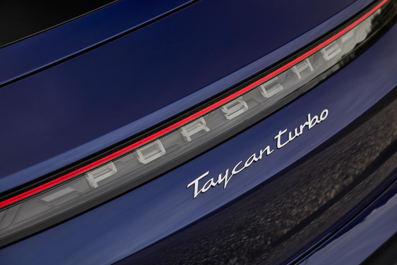 Foto de Porsche Taycan prueba contacto (23/275)