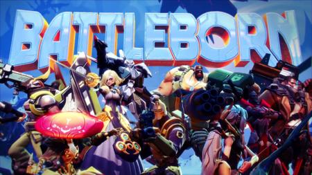 El tráiler de E3 de Battleborn confirma que el juego llegará a Xbox One, PS4 y PC en invierno