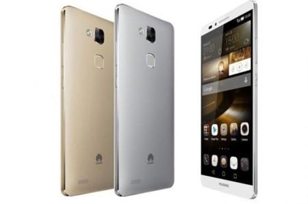 Huawei enseña sus cartas para 2015, nos prepara dos Ascend Mate con pantalla 2K