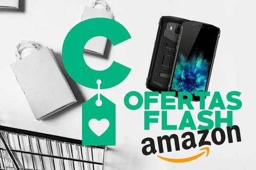 Ofertas flash en smartphones BlackView en Amazon: teléfonos resistentes y económicos, hoy a mejores precios todavía