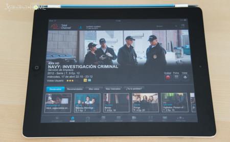 El grupo Mediapro se queda con el servicio de canales de TV Total Channel