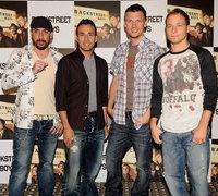 Los Backstreet Boys estuvieron en 'El Hormiguero'