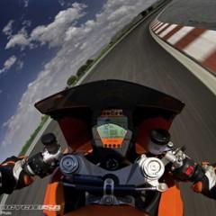 Foto 2 de 16 de la galería ktm-1190-rc8-presentada-oficialmente en Motorpasion Moto