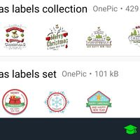 Stickers de Navidad: cómo instalarlos en WhatsApp y Telegram