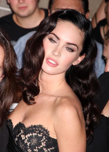 """Foto de El contra-estilo de Megan Fox: """"Mamá, de mayor quiero ser choni"""" (21/36)"""