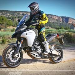 Foto 4 de 37 de la galería ducati-multistrada-1200-enduro-accion en Motorpasion Moto