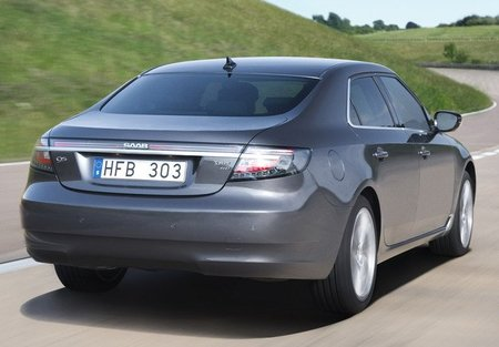Saab dice adiós definitivamente a General Motors