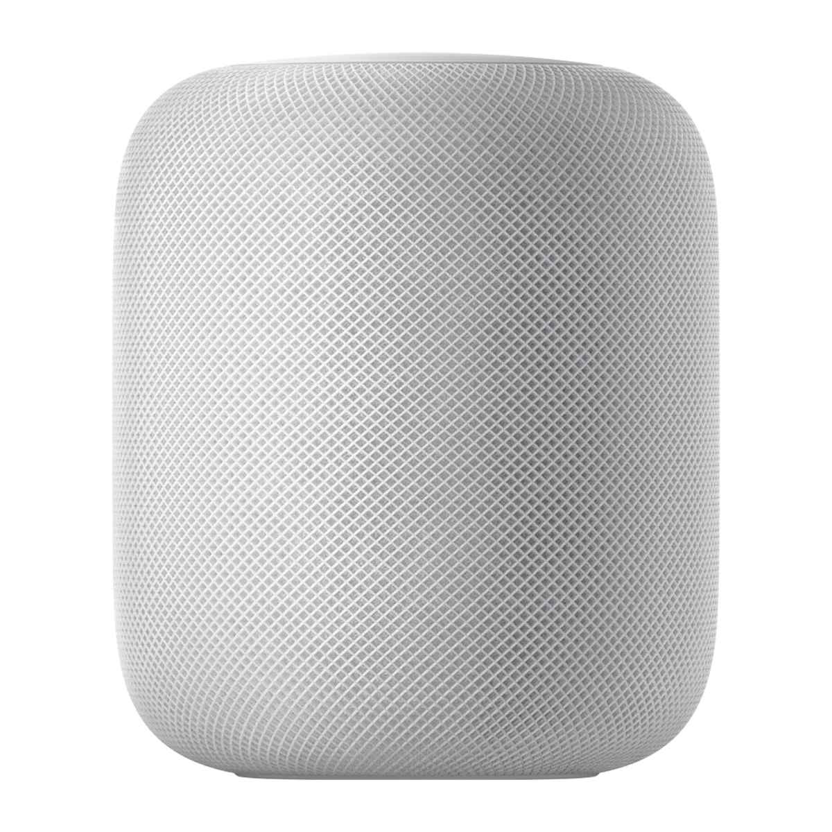 Altavoz inteligente Apple™ HomePod Blanco Bluetooth Apple™ Music y Siri
