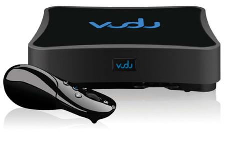 Vudu HDX, ya oficial