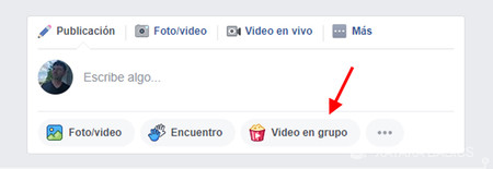 video traumante de facebook