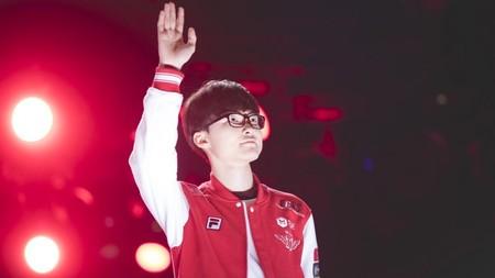 Faker liderará a la selección de Corea en los Juegos Asiáticos