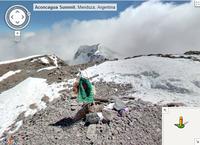 Google Street View ahora nos va a mostrar las cumbres más altas del mundo
