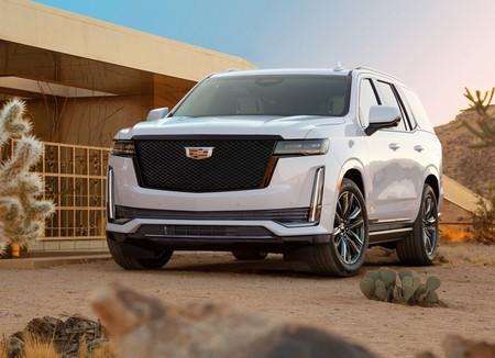 Cadillac Escalade 2021 1600