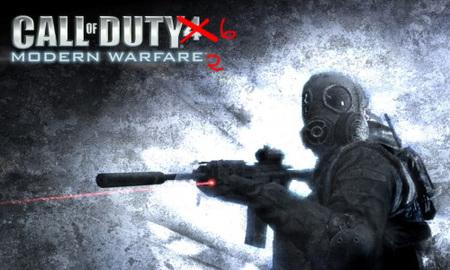 Confirmado el desarrollo de 'Modern Warfare 2'