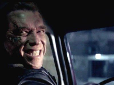 Terminator se salva gracias a los chinos