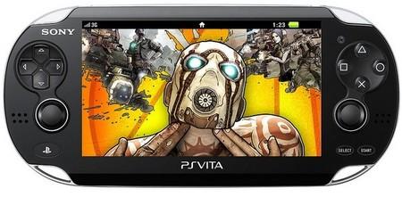Borderlands 2 llega a PS Vita el 28 de mayo