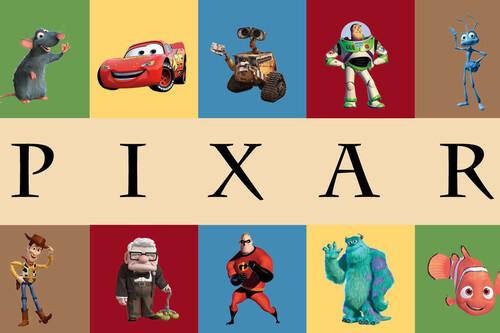 De 'Toy Story' a 'Luca': todas las películas de Pixar ordenadas de peor a mejor