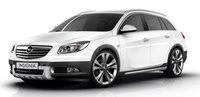 Opel Insignia CrossFour