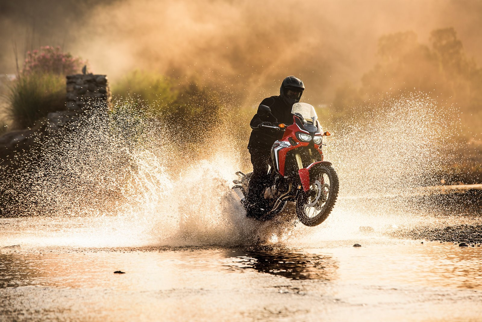 Foto de Honda CRF1000L Africa Twin (50/57)