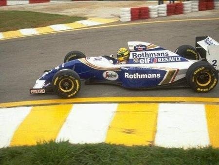 Williams F1 quiere motores Renault para 2011