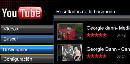 ¿Triunfará el videoclub de Youtube en el mercado español?
