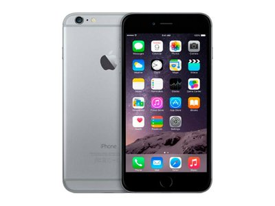 El iPhone 6 de 16 Gb reacondicionado, en Amazon te sale por 318 euros