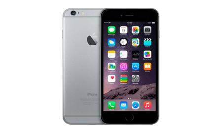 El iPhone 6 con 32 Gb, esta semana en Mediamarkt por sólo 389 euros