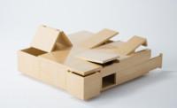 Mesas multifuncionales para espacios pequeños