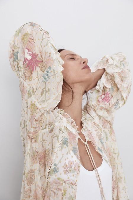 Zara Nueva Coleccion Prendas Otono 2019 13