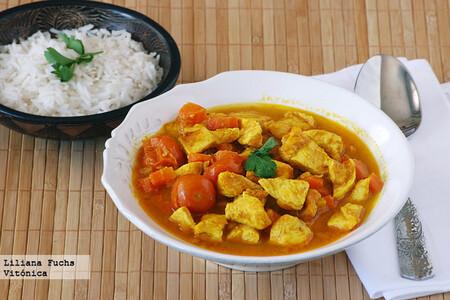 Currypolloyzanahoria