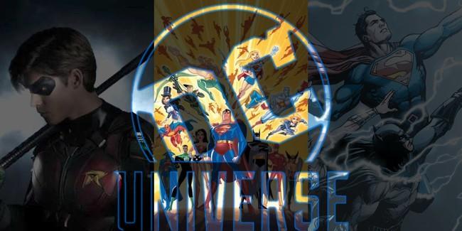 DC Universe: precio, fecha de disponibilidad y TODOS los detalles del nuevo servicio de vídeo en streaming y cómics de DC